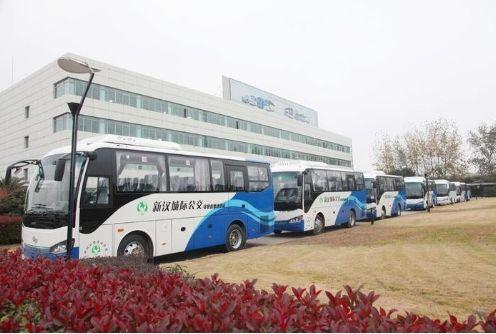 湖北公路客运集团股份有限公司