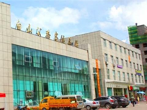 白山市鑫源旅游客运公司